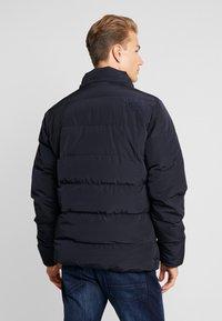 Cars Jeans - BRUTAL - Zimní bunda - navy - 3