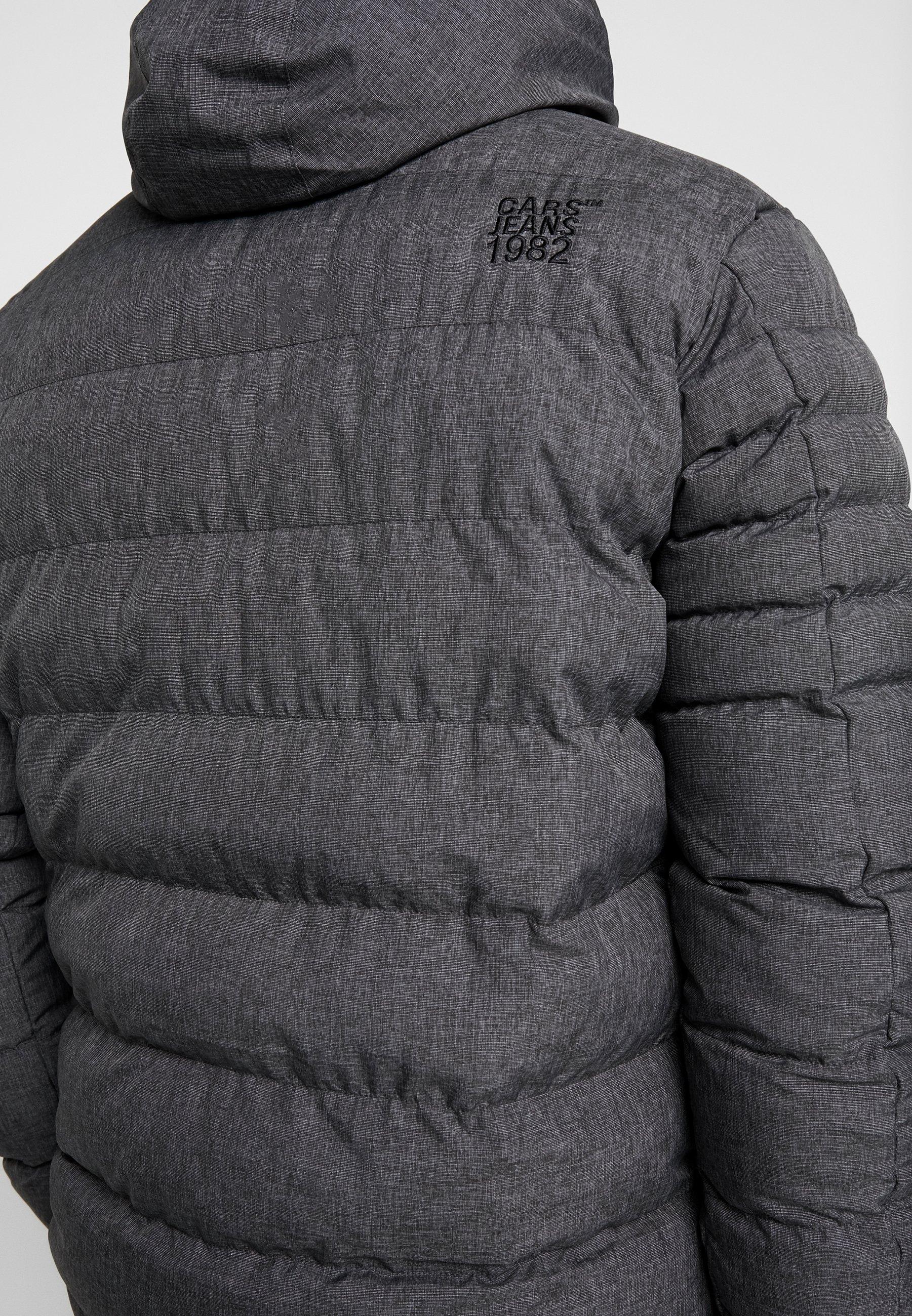 Antracite Cars D'hiver Jeans Cahill PolyVeste kiwXTOPZlu