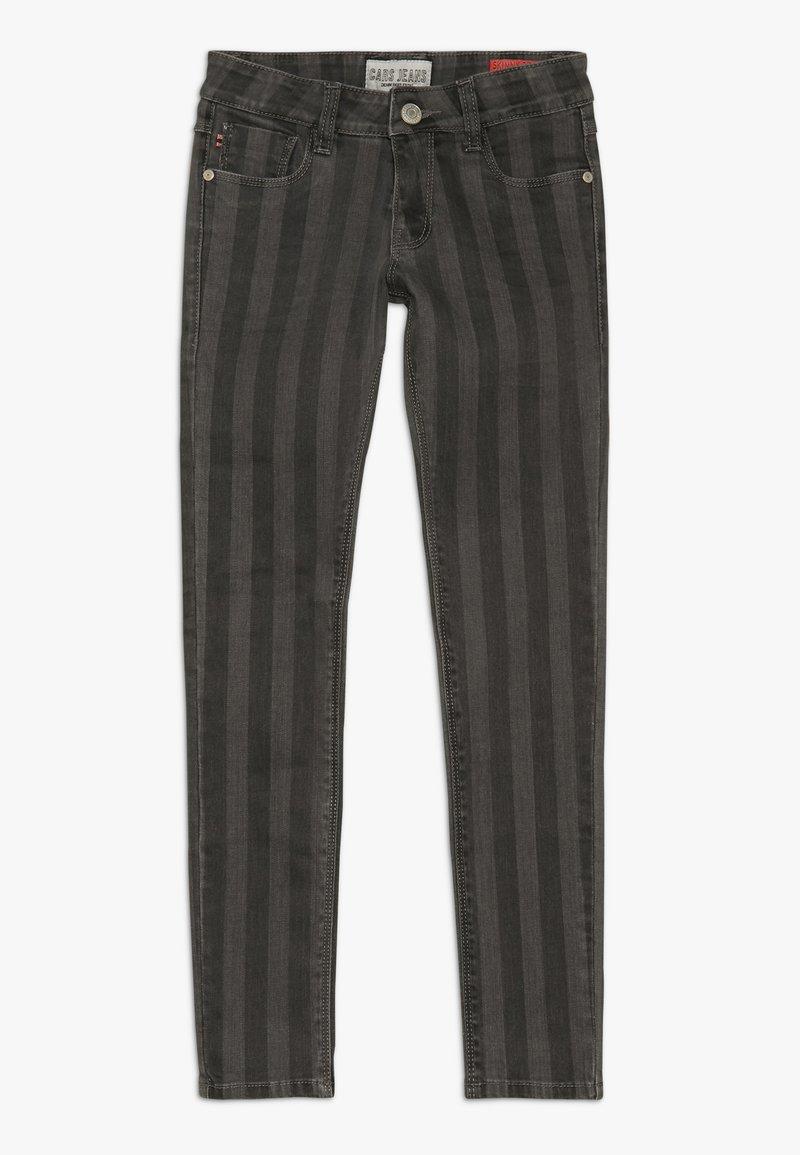 Cars Jeans - KIDS - Skinny džíny - grey used