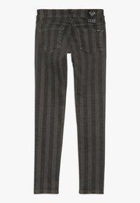 Cars Jeans - KIDS - Skinny džíny - grey used - 1