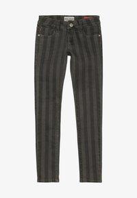 Cars Jeans - KIDS - Skinny džíny - grey used - 2