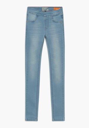 KIDS AARLYN  - Jeans Skinny Fit - light-blue denim