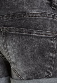 Cars Jeans - APRIL  - Shorts vaqueros - mid grey - 4