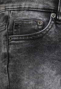 Cars Jeans - APRIL  - Shorts vaqueros - mid grey - 3