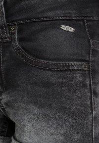 Cars Jeans - APRIL  - Shorts vaqueros - mid grey - 2