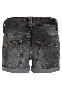 Cars Jeans - APRIL  - Shorts vaqueros - mid grey - 1