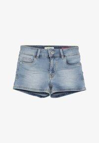 Cars Jeans - APRIL  - Jeans Short / cowboy shorts - stone bleached - 2