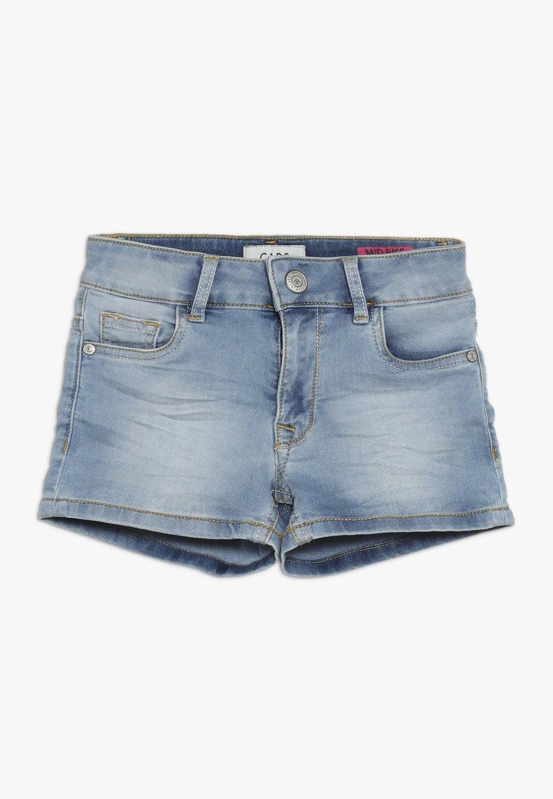 Cars Jeans - APRIL  - Jeans Short / cowboy shorts - stone bleached