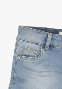Cars Jeans - APRIL  - Jeans Short / cowboy shorts - stone bleached - 3