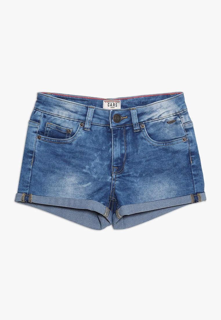 Cars Jeans - APRIL  - Jeansshort - stoneused