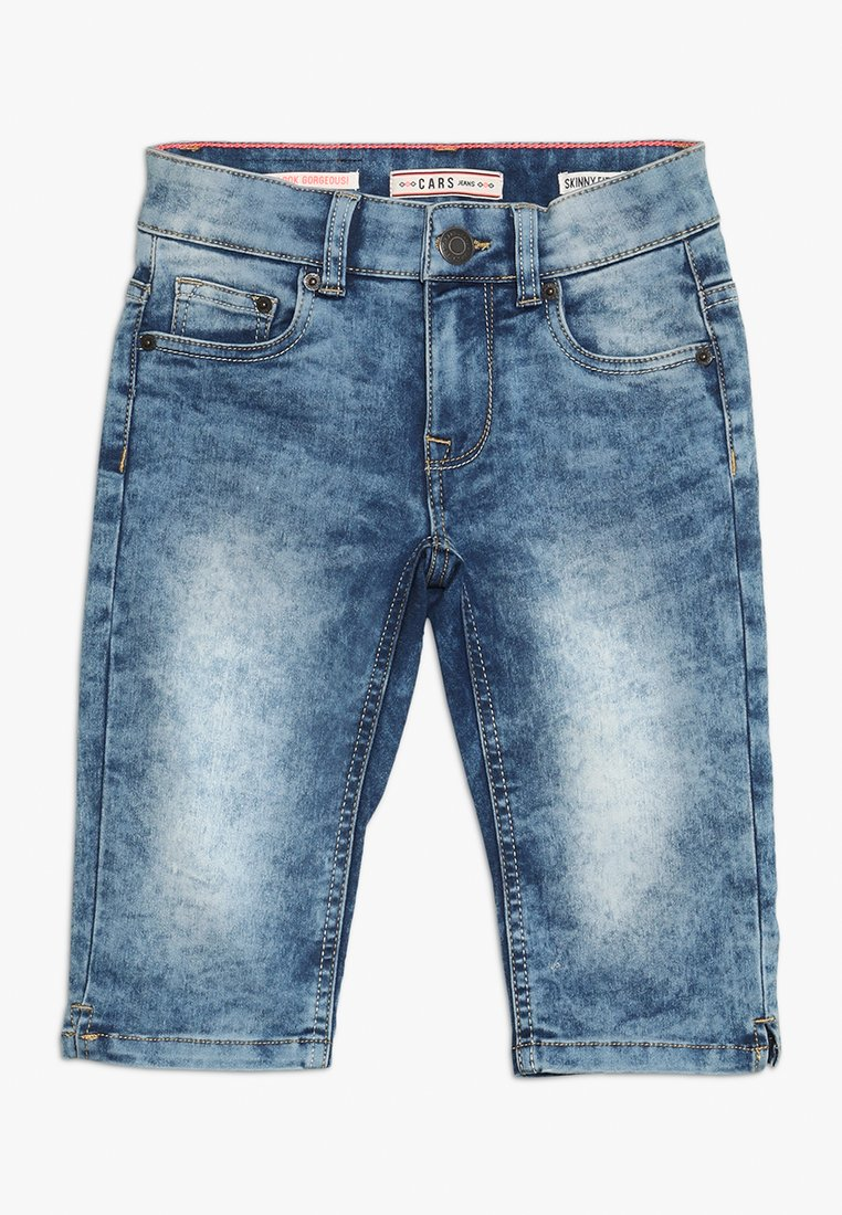 Cars Jeans - KIDS JULY - Shorts vaqueros - stoneused