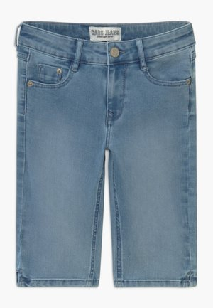 KIDS NITA - Shorts di jeans - blue denim