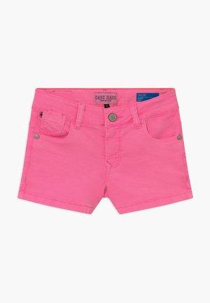 KIDS IONI - Denim shorts - pink