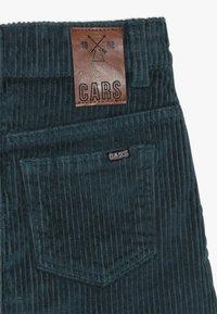 Cars Jeans - KIDS SKIRT - Mini skirt - bottle - 2