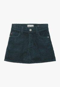 Cars Jeans - KIDS SKIRT - Mini skirt - bottle - 0