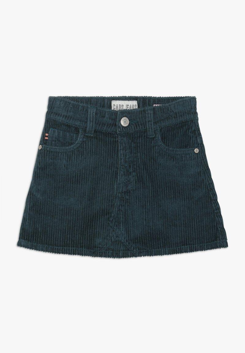 Cars Jeans - KIDS SKIRT - Mini skirt - bottle