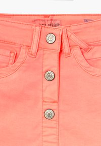 Cars Jeans - KIDS IZARE - A-line skirt - coral - 3