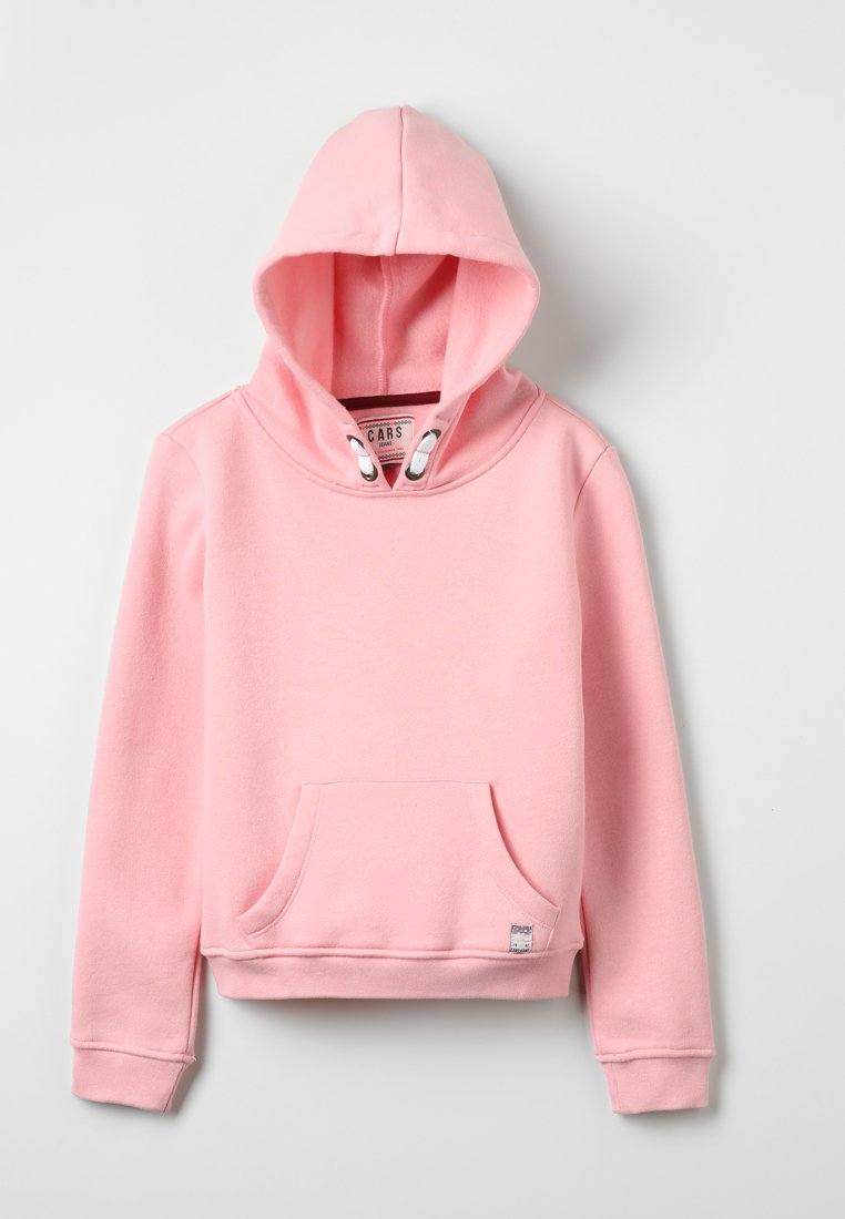 Cars Jeans - KIDS SHILOH - Hoodie - soft pink