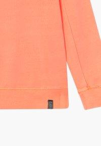 Cars Jeans - KIDS CALDY - Sweatshirt - fluor coral - 3