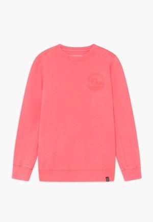 KIDS CALDY - Mikina - neon pink