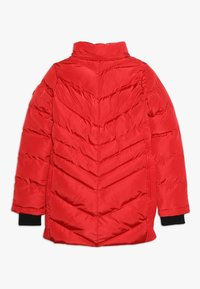 Cars Jeans - KIDS JOHANNA - Talvitakki - red - 3