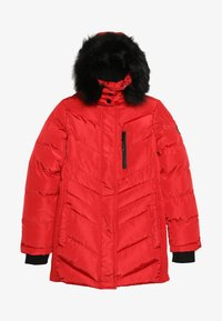 Cars Jeans - KIDS JOHANNA - Talvitakki - red - 5