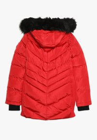 Cars Jeans - KIDS JOHANNA - Talvitakki - red - 1