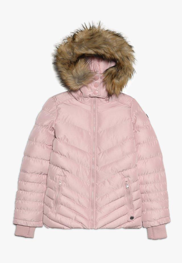 KIDS CHANDRA - Winterjacke - soft pink