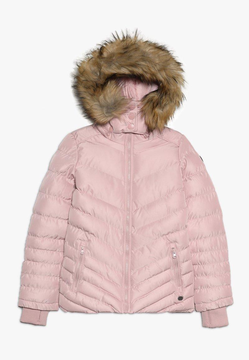 Cars Jeans - KIDS CHANDRA - Winter jacket - soft pink
