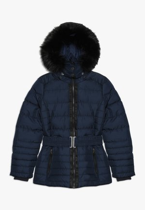 KIDS MINKA  - Winter jacket - navy