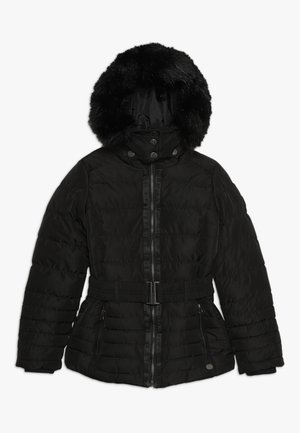 KIDS MINKA  - Winter jacket - black