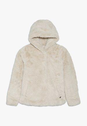 KIDS CHERYLIA  - Winter jacket - off-white