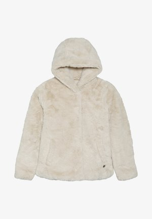 KIDS CHERYLIA  - Winter jacket - off-white