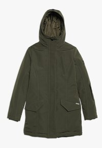 Cars Jeans - KIDS SEQUOIA - Winter coat - army - 2
