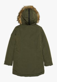 Cars Jeans - KIDS SEQUOIA - Winter coat - army - 1