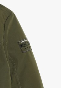 Cars Jeans - KIDS SEQUOIA - Winter coat - army - 5