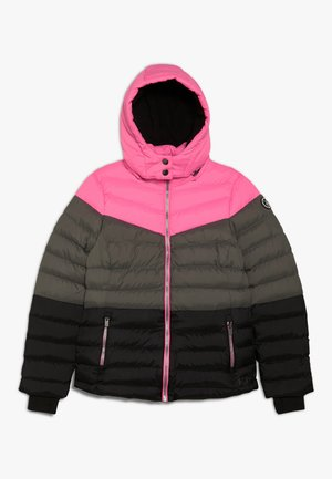 KIDS MALOU - Winter jacket - pink