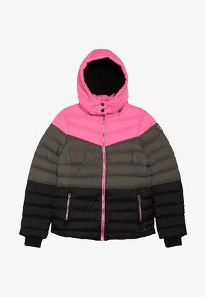 KIDS MALOU - Winterjas - pink
