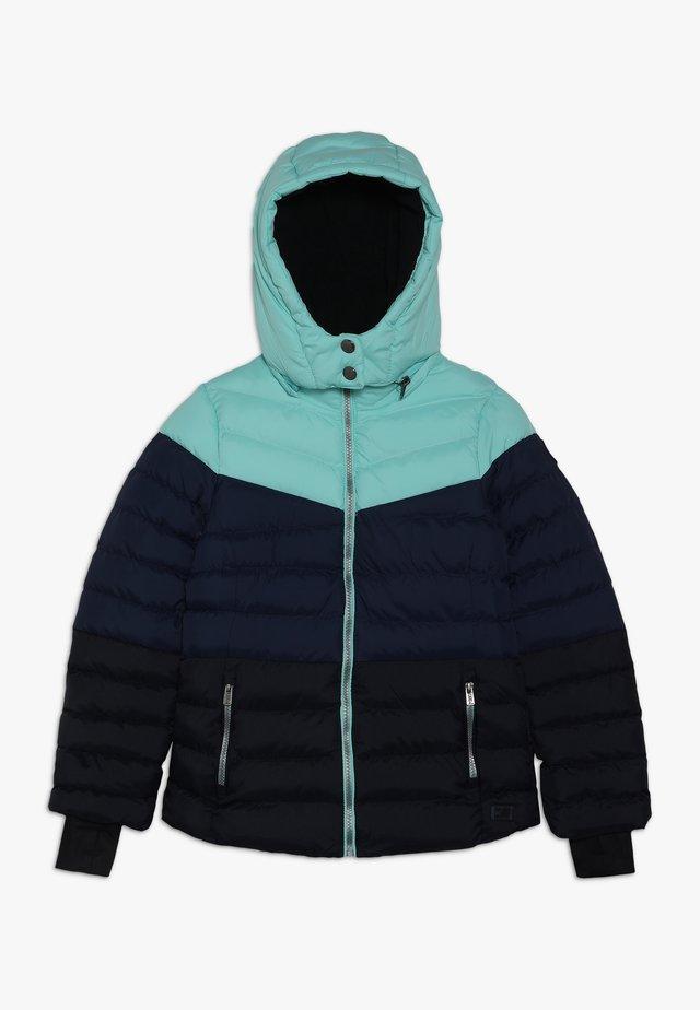 KIDS MALOU - Winter jacket - navy