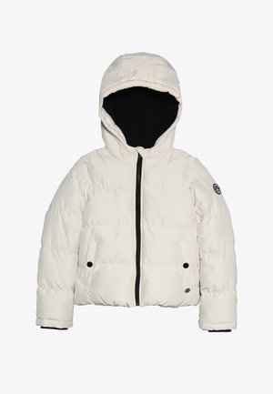 KIDS NICOLET - Vinterjakker - off-white