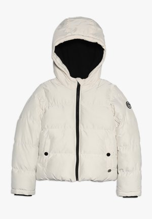 KIDS NICOLET - Winterjacke - off-white