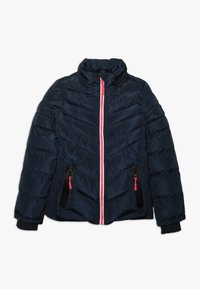Cars Jeans - KIDS SOPHIE POLY - Winter jacket - navy - 2