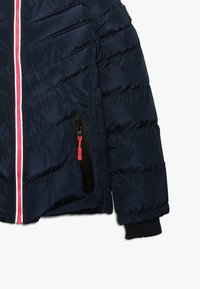 Cars Jeans - KIDS SOPHIE POLY - Winter jacket - navy - 3