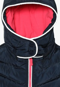 Cars Jeans - KIDS SOPHIE POLY - Winter jacket - navy - 5