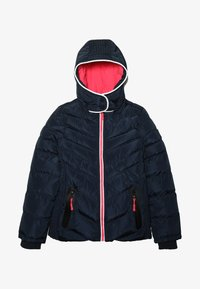 Cars Jeans - KIDS SOPHIE POLY - Winter jacket - navy - 4