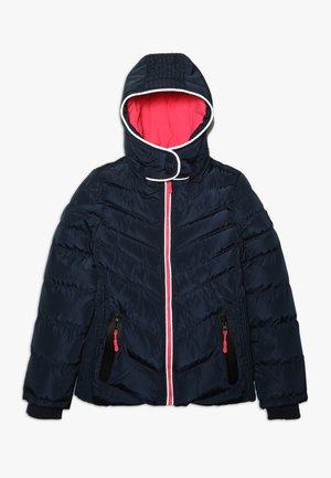 KIDS SOPHIE POLY - Zimní bunda - navy