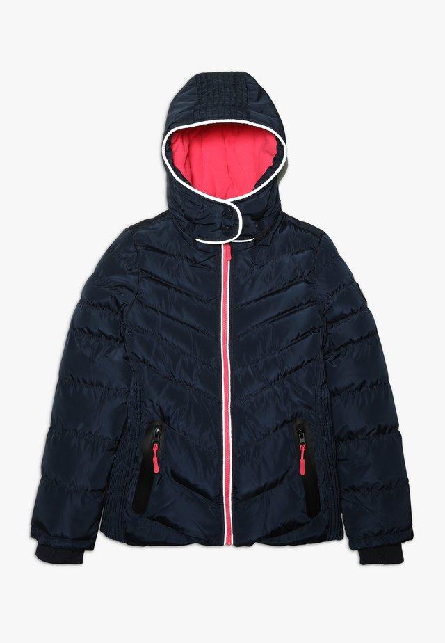 KIDS SOPHIE POLY - Winter jacket - navy