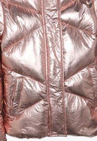 Cars Jeans - JOANN - Winter jacket - pink - 5