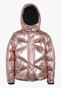 Cars Jeans - JOANN - Winter jacket - pink - 0