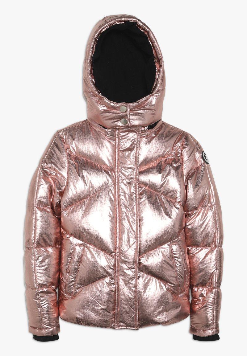 Cars Jeans - JOANN - Winter jacket - pink